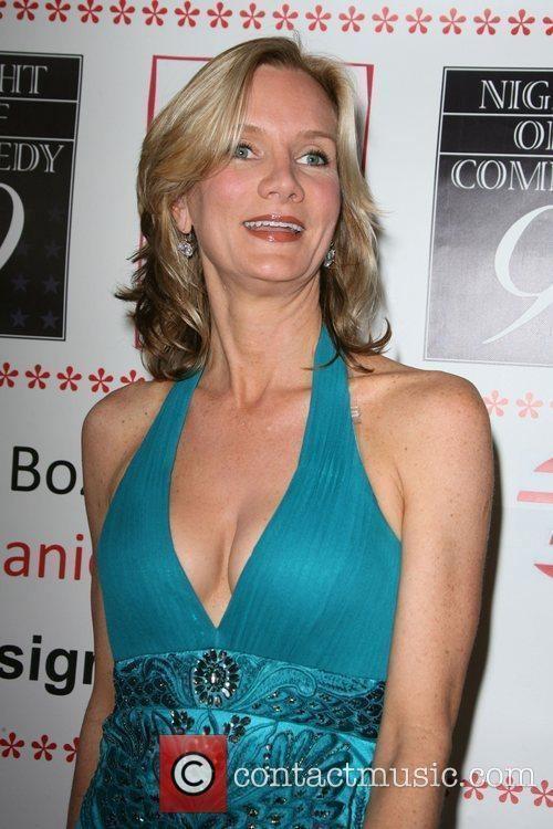 Beth Littleford Beth Littleford The 9th Annual Night of Comedy