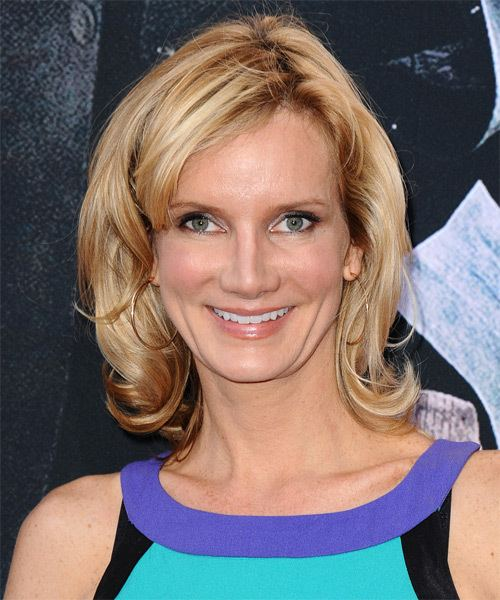 Beth Littleford Beth Littleford Hairstyles Celebrity Hairstyles by