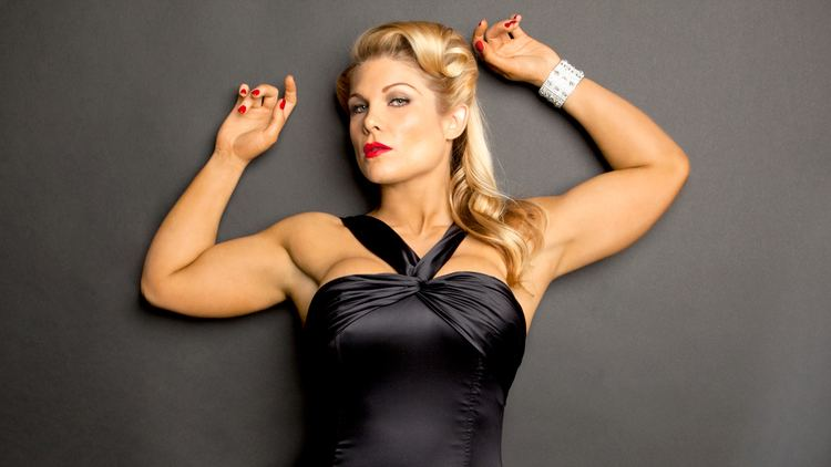 Beth Phoenix Beth Phoenix on a possible return to WWE