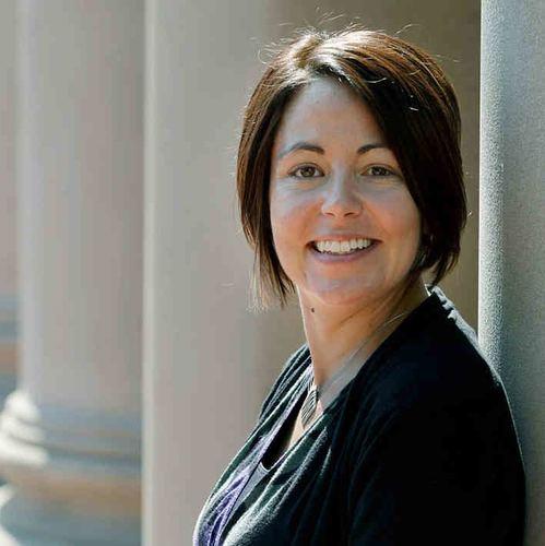 Beth Shapiro Beth Shapiro How to Clone a Mammoth Watershed