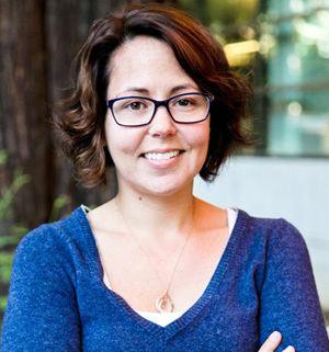 Beth Shapiro Biologist Beth Shapiro explains the science of deextinction in