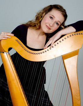 Bethan Nia Music Bethan Nia Wedding Harpist in Cardiff Wales Experienced