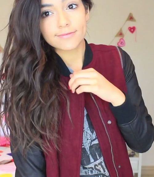 Bethany Mota Bethany Mota Outfit Steal Her Style