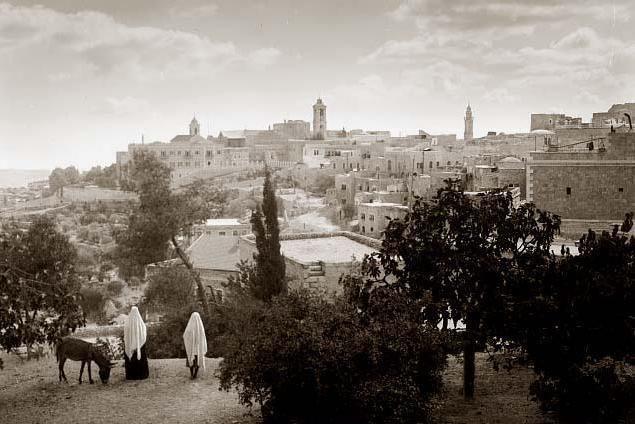 Bethlehem Culture of Bethlehem