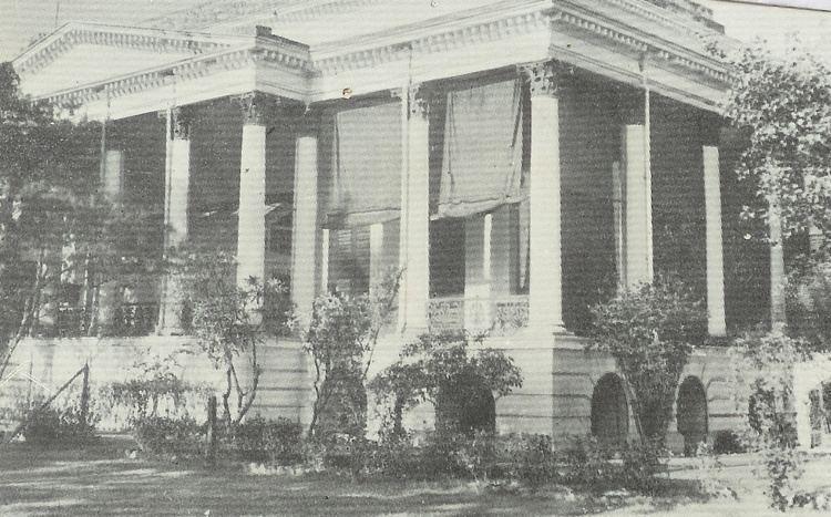 Bethune College