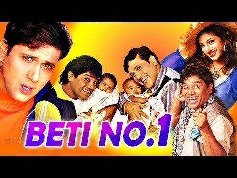 Beti No1 1 Full Hindi Movie Full HD 1080p