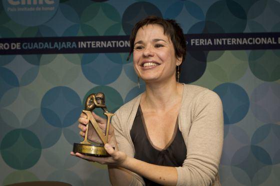 Betina Gonzalez La argentina Betina Gonzlez primera mujer que gana el