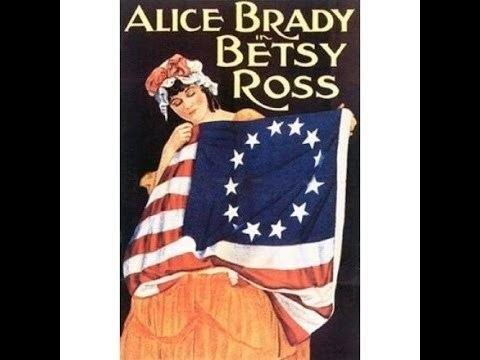 Betsy Ross (film) Betsy Ross Silent film 1917 YouTube