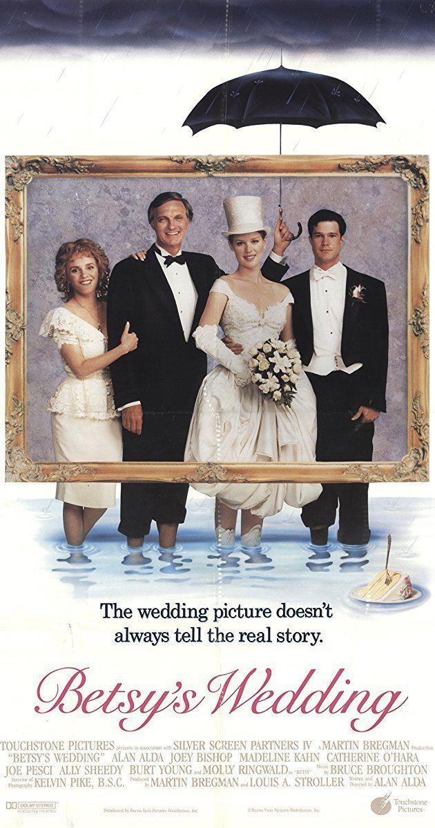 Betsy's Wedding Betsys Wedding 1990 IMDb