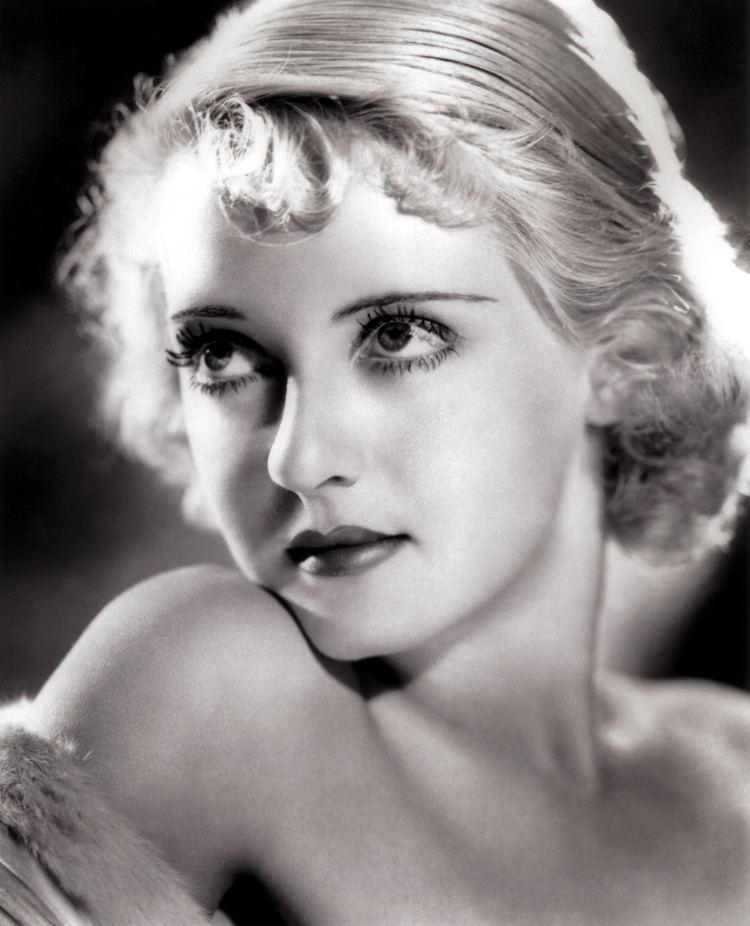 Bette Davis Bette Davis