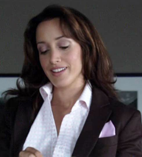 Bette Porter bette porterthe Alpha Jennifer beals my dream Pinterest