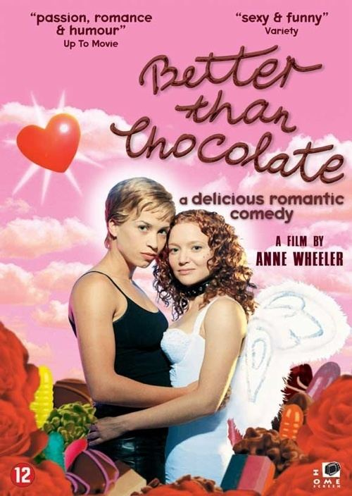 Better Than Chocolate Whatever Happened To the cast of Better Than Chocolate
