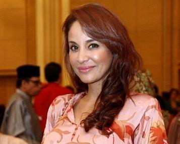 Betty Banafe wwwmalaysiandigestcomarchivedimagesnajiahBet