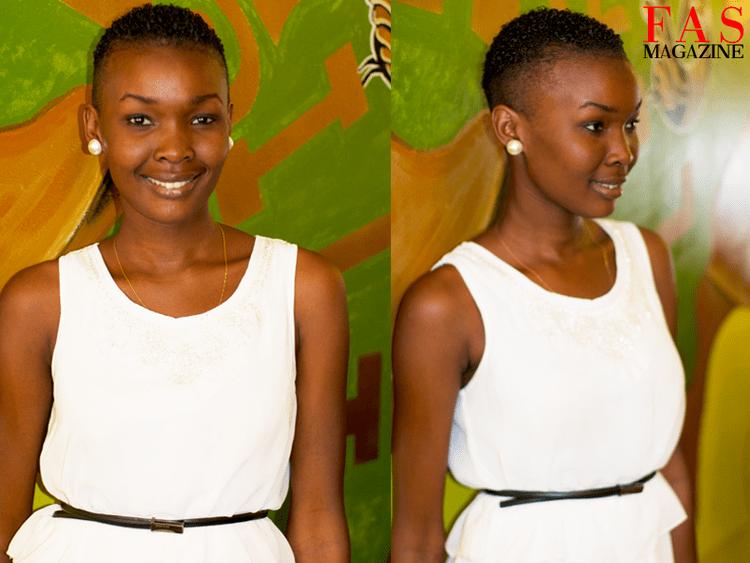 Betty Boniphace Betty Boniphace is MISS UNIVERSE TANZANIA 2013
