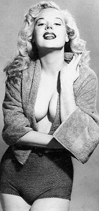 Sorry, that Betty brosmer nude gallery accept