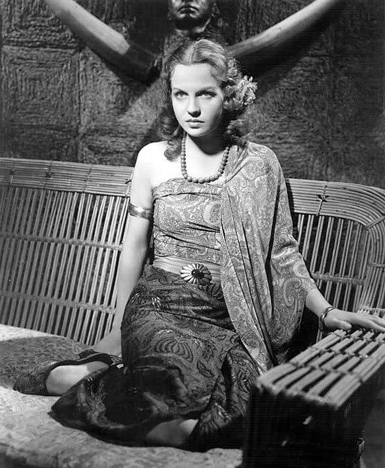 Betty Field Betty Field Stars From The Past Photo 35091698 Fanpop