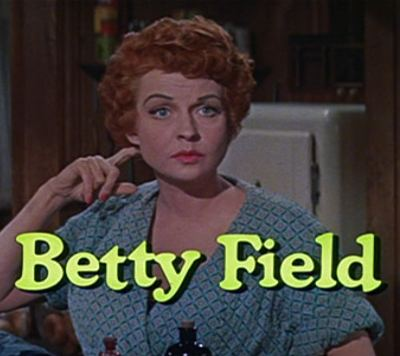 Betty Field Betty Field Wikipedia