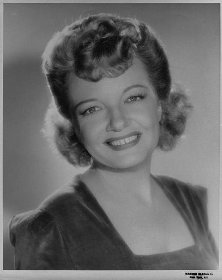 Betty Garde Betty Garde otrrorg
