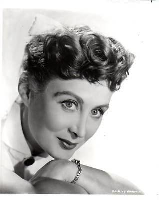 Betty Garrett Betty Garrett biography Family Friendly Movies