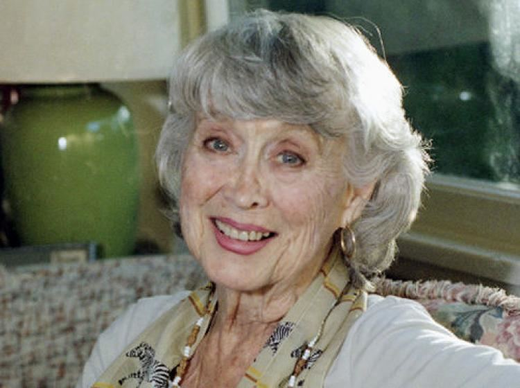 Betty Garrett Actress Betty Garrett dies at age 91 NY Daily News