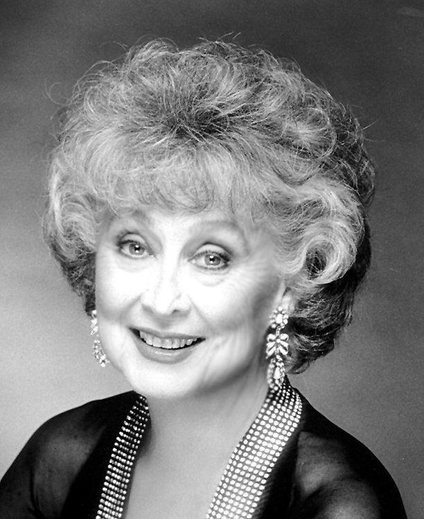 Betty Garrett Betty Garrett profile Famous people photo catalog