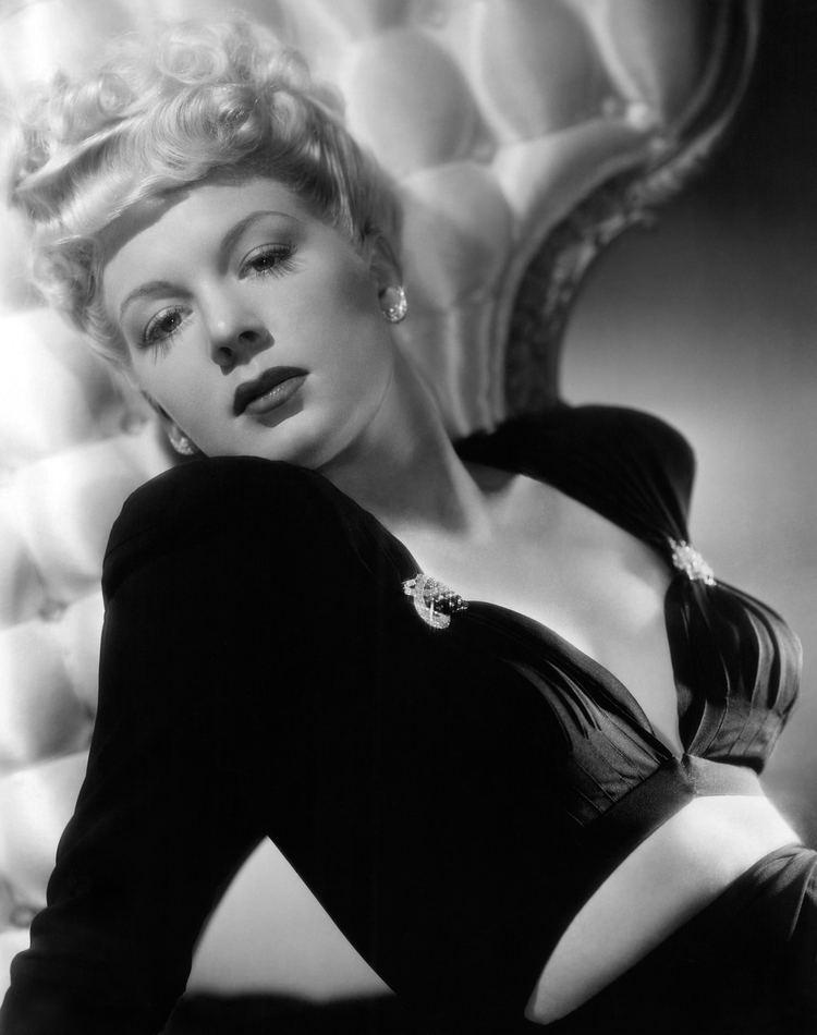 Betty Hutton Betty HuttonAnnex