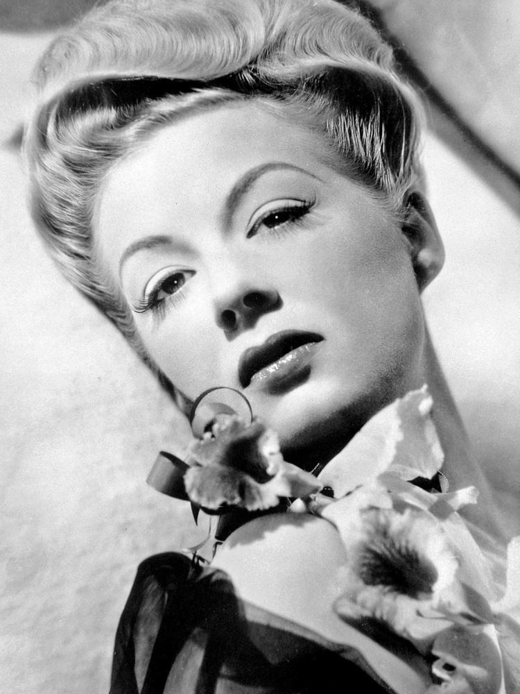 Betty Hutton Betty Hutton Wikipedia