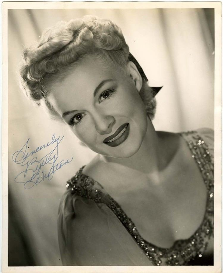 Betty Hutton Betty Hutton Stars actress H i Pinterest Actresses and