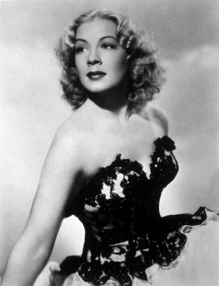 Betty Hutton Betty Hutton Celebrities lists