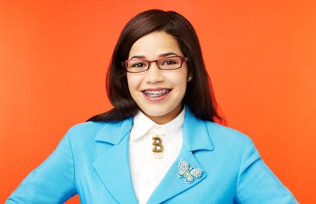 Betty Suarez Ugly Betty Characters