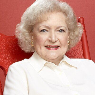 Betty White httpspbstwimgcomprofileimages2029688967Be