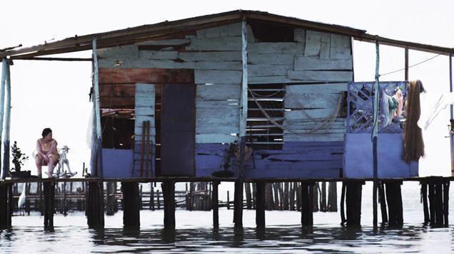 Between Sea and Land Between Sea And Land39 Sundance Review Reviews Screen