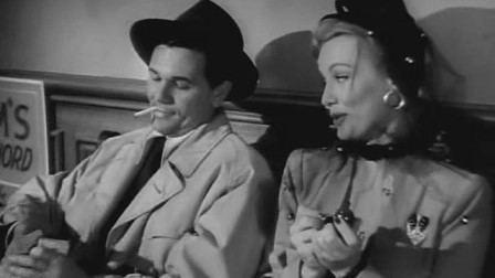 Between Two Worlds (1944 film) Between Two Worlds 1944 MUBI