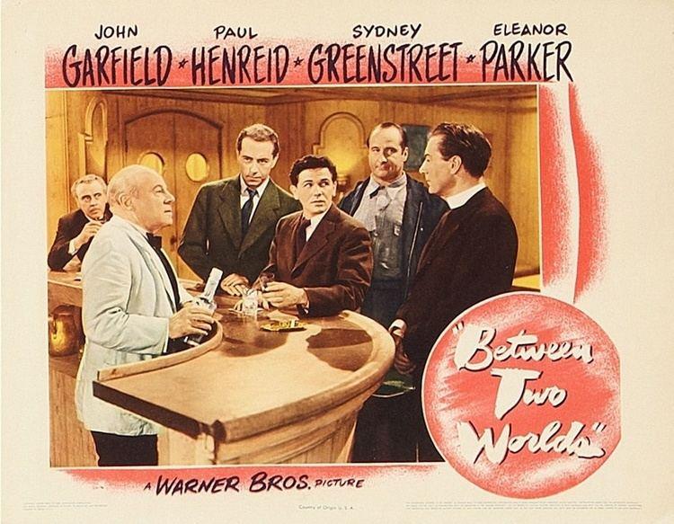 Between Two Worlds (1944 film) Streamline The Official Filmstruck Blog Forgotten Films to