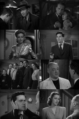 Between Two Worlds (1944 film) in so many words A Favorite Film BETWEEN TWO WORLDS 1944