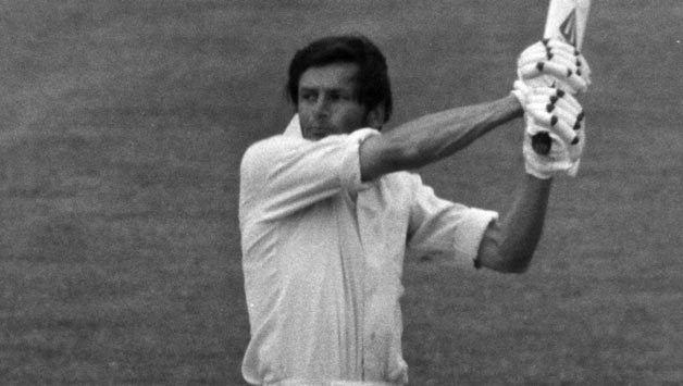 Bevan Congdon (Cricketer)