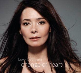 Beverley Craven Change of Heart Beverley Craven album Wikipedia the