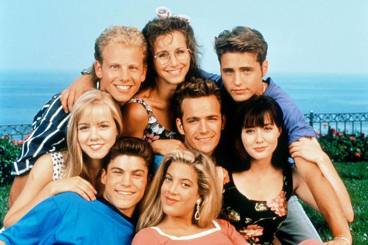 Beverly Hills, 90210 Beverly Hills 90210 TV Show News Videos Full Episodes and More