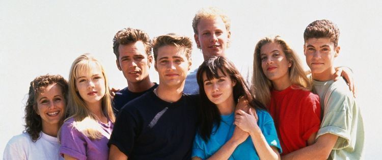 Beverly Hills, 90210 Beverly Hills 9021039 Turns 25 What You Never Knew About the Show