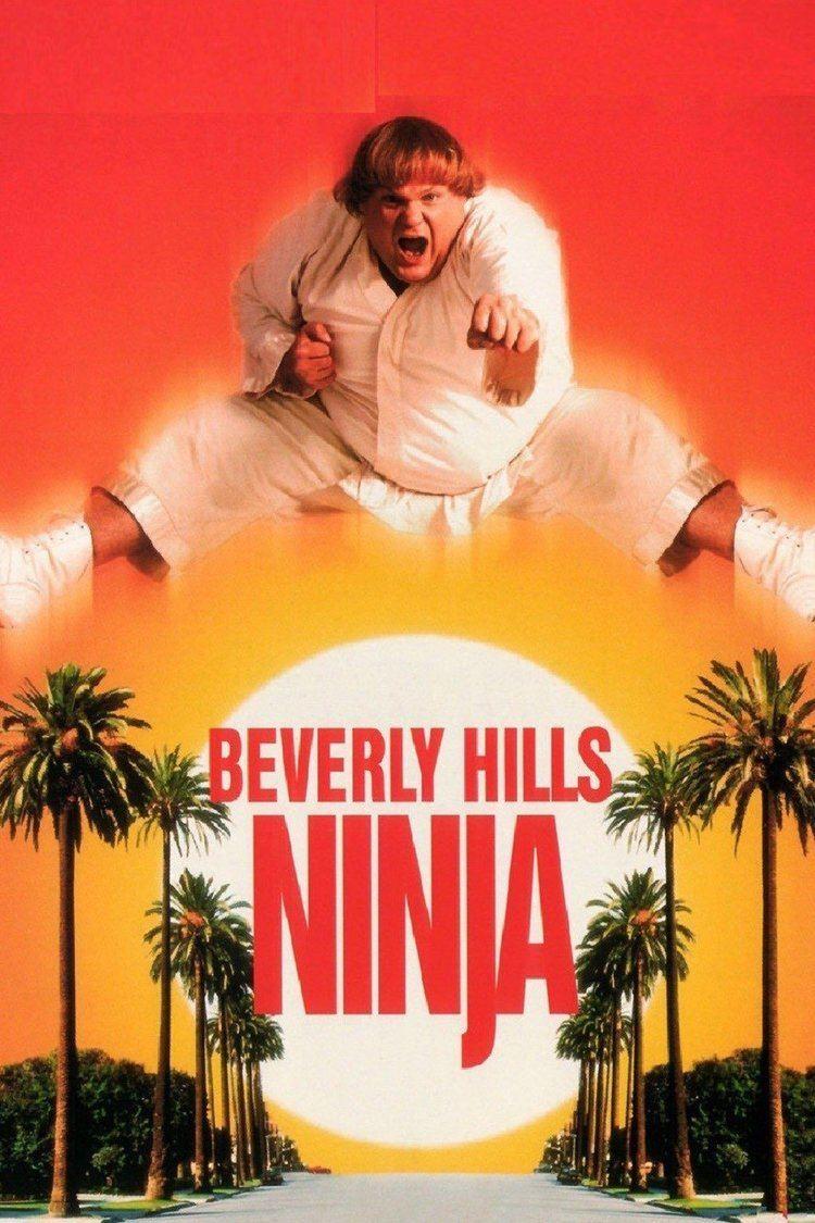Beverly Hills Ninja wwwgstaticcomtvthumbmovieposters18934p18934