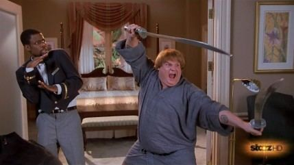 Beverly Hills Ninja Skornication Beverly Hills Ninja Party Foul WMH