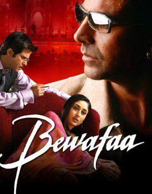 Bewafaa (2005 film) Bewafaa Watch hd geo movies