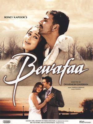 Bewafaa (2005 film) Bewafaa 2005 Hindi Movie Online Watch Full Length HD