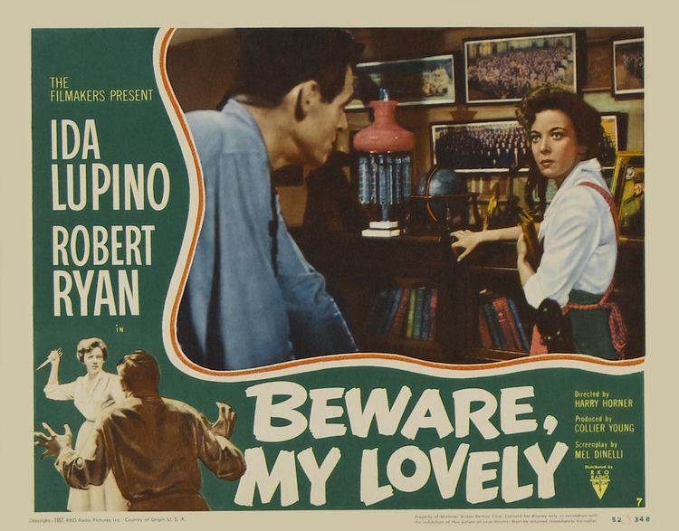 Beware, My Lovely Beware My Lovely