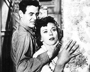 Beware, My Lovely Beware My Lovely 1952 Harry Horner Twenty Four Frames