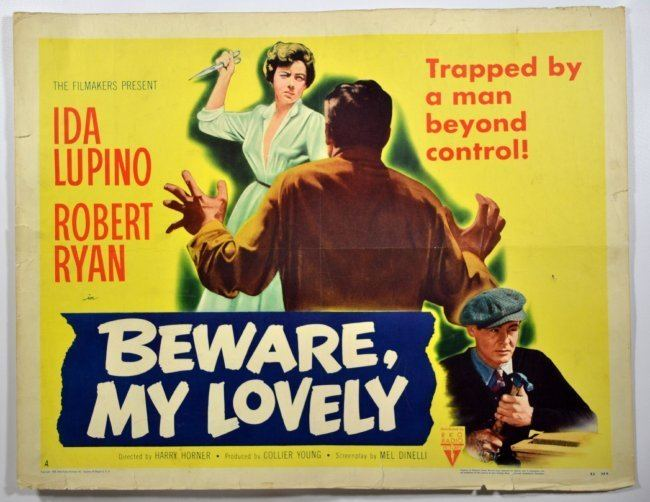 Beware, My Lovely Beware My Lovely 1952 Suddenly a shot rang out
