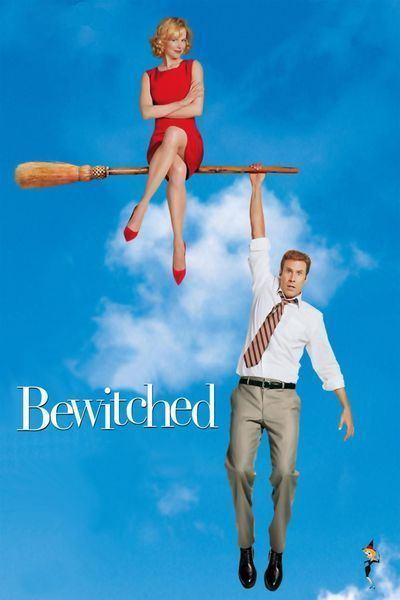 Bewitched (2005 film) Bewitched Movie Review Film Summary 2005 Roger Ebert