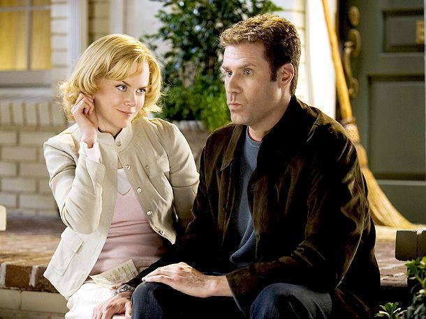 Bewitched (2005 film) The best and worst film and TV reboots ASTAR