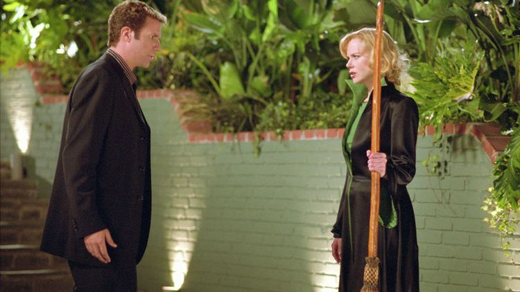 Bewitched (2005 film) Bewitched