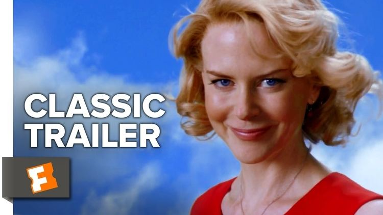 Bewitched (2005 film) Bewitched 2005 Official Trailer 1 Nicole Kidman Movie YouTube